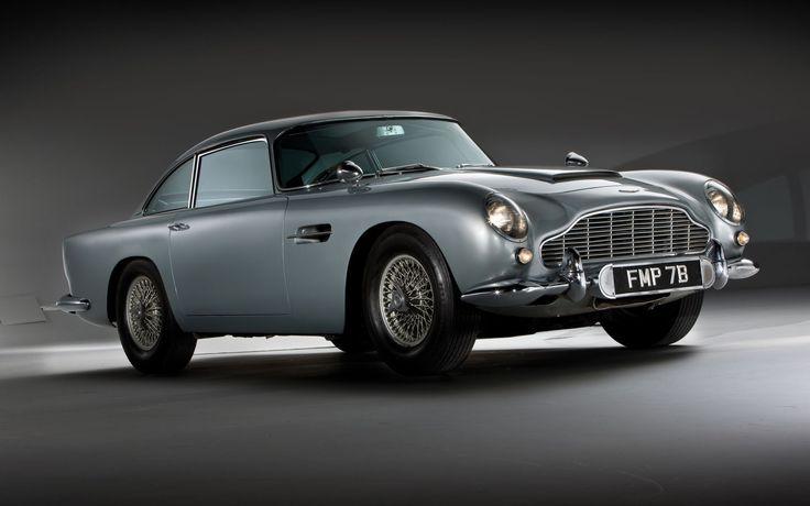 The 1964 Aston Martin DB5 by Harold Beach    #design #productdesign #ux #ui #uxdesign #uidesign #industrialdesign #architecture #bandco #blazeandco #minimal #minimalism #minimalist #clean #designer