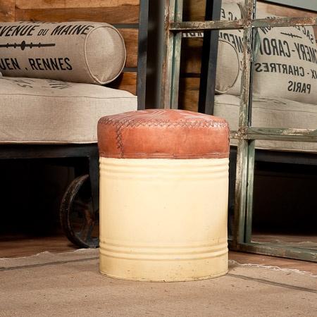 drum furniture. Oil Drum Stool Industrial FurnitureRepurposed Furniture R