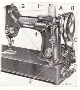 sturdy sewing machine