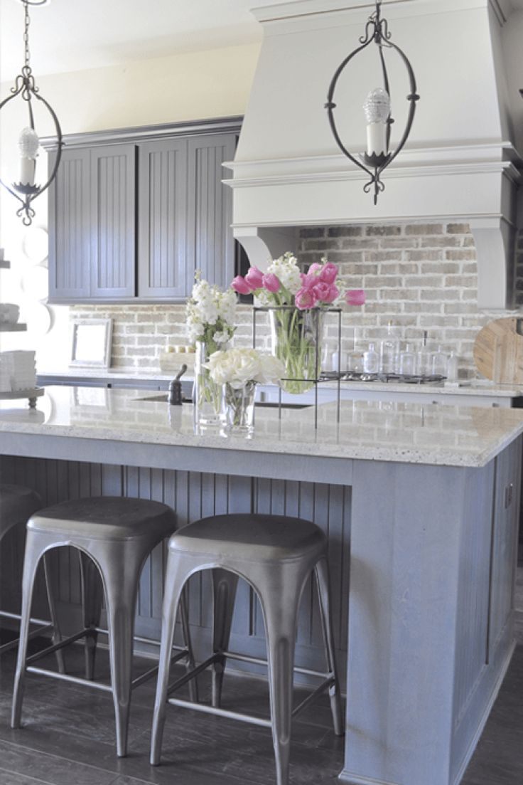 25+ best gray brick houses ideas on pinterest | brick house colors