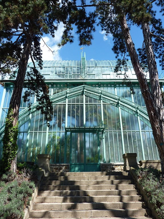 17 best images about serres anciennes on pinterest for Jardin 17 rio gallegos