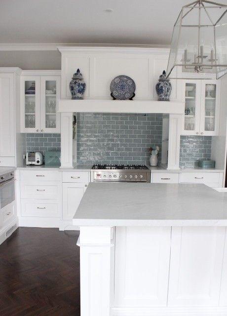 top best blue grey white kitchen design ideas 38 in 2019 kitchen rh pinterest com