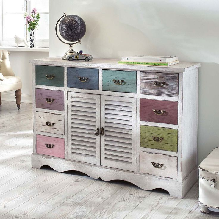 11 best shabby chic kommoden images on shabby chic