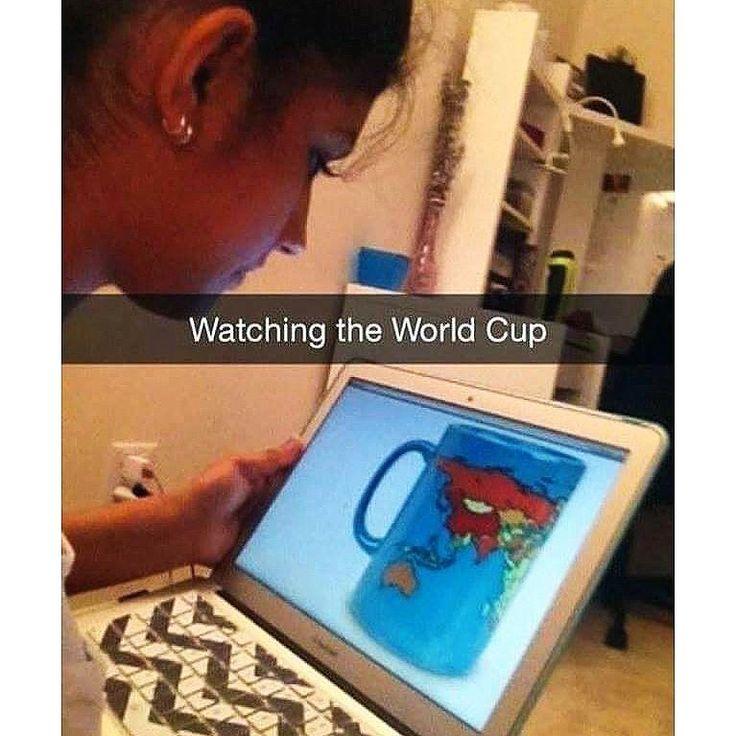 World Cup Coverage Time ?    http://Stopwatch.OnlineClock.net  #WorldCup #Soccer #Football #Sports #Sportsfan #Futbol #LiveScores #Championship #SoccerMom #SoccerGirl #SoccerDad #SoccerFan #Coffee #Cup #Beverages #SoccerBoy #SoccerPlayer #SoccerField #SoccerShots #Sportster #SportsToday