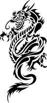 Image result for free japanese dragon tattoo designs