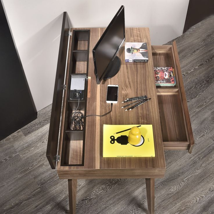 Elegant Homeoffice Desk