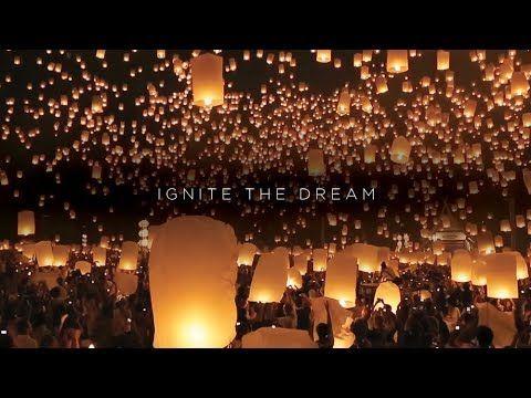 Luxury Ignite the Dream