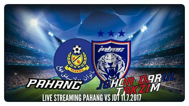 Live Streaming Pahang vs JDT 11.7.2017 Liga Super http://ift.tt/2tF6Z62
