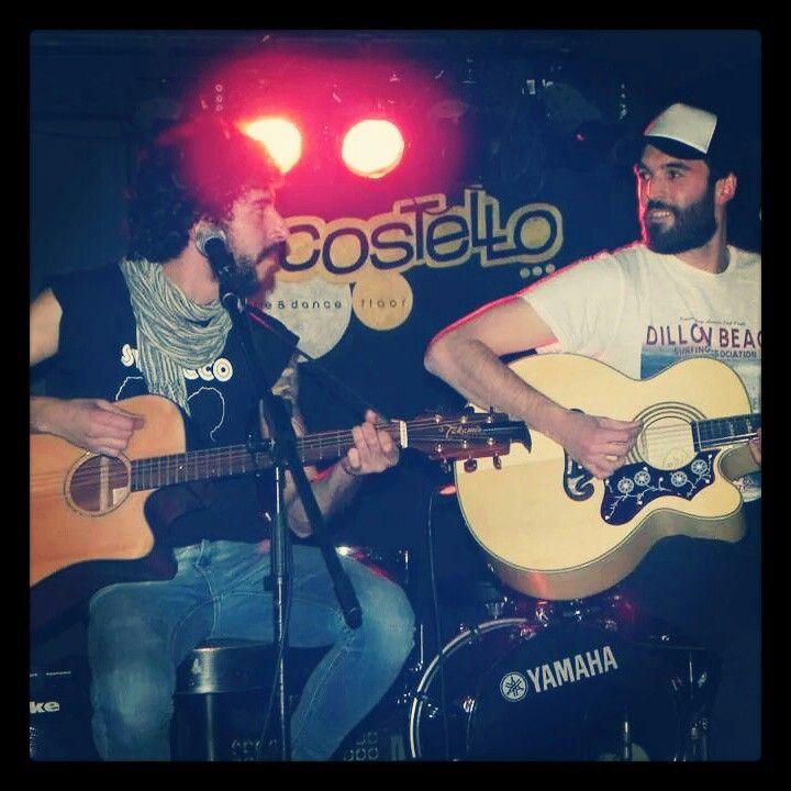 Sirocco en Costello