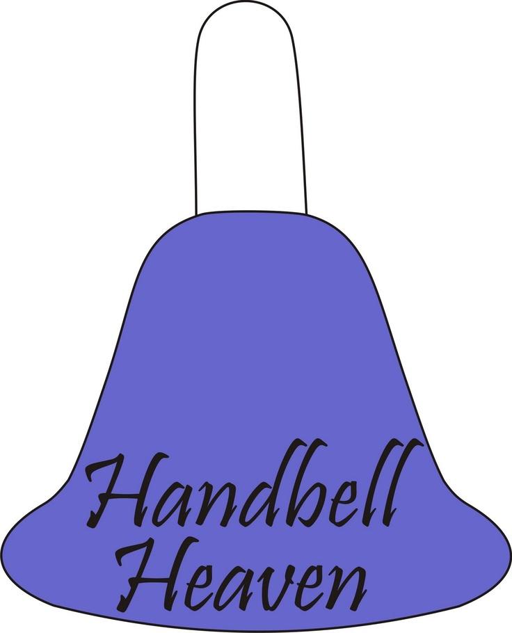 Handbell Heaven: Pin Me!