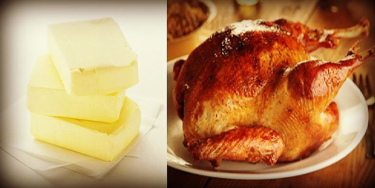 Butter Based Injection Sauce:    1/2 cup chicken broth, 2 tablespoons butter, 1 tablespoon lemon juice, 1/2 teaspoon garlic powder, 1/2 teaspoon finely ground pepper, salt to taste     For more recipes and tips check out:  http://howtodeepfryturkey.com/recipes/