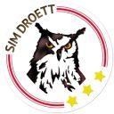 Sim Droett Logo