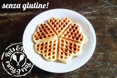 waffel senza glutine | Pots  Pans | Foodography