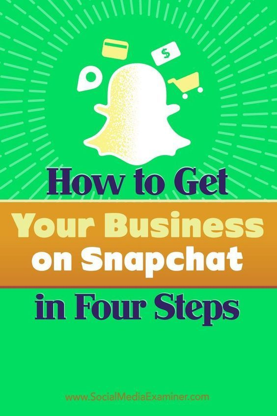 Wondering how to get your business started on Snapchat? Discover a four-step plan to help ensure you'll get a significant return on your marketing efforts. ** Check out this great article. #VideoMarketingTips
