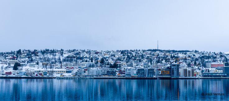 https://flic.kr/p/BHiPGu | Tromsö, Norway