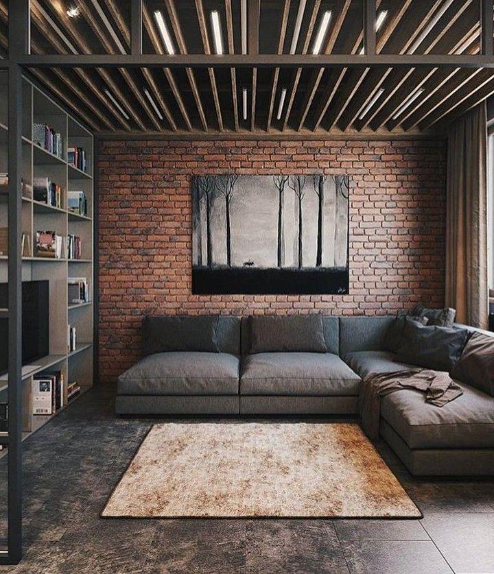 #wnętrza #salon  #trendy #aranżacje #mieszkanie #meble #drewno #inspiracje #domiwnetrze Proj.  Vae Design Group