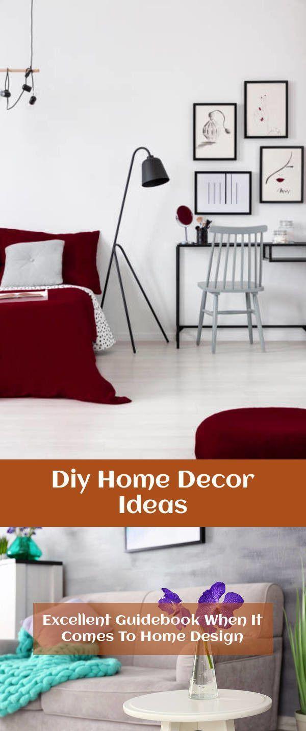 diy home decor ideas suggestions to help you achieve home rh pinterest com
