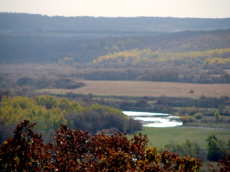 The Pembina Valley where we live fuels our love for earth and its magnificent beauty.