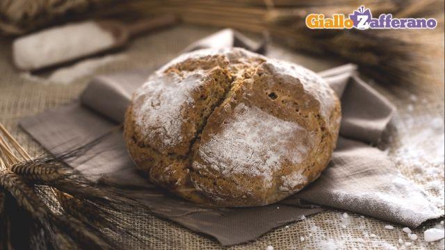 Soda bread, per me una fantastica recente scoperta