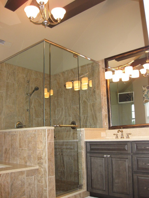Photo Gallery For Website Spa like Master Bathroom Retreat