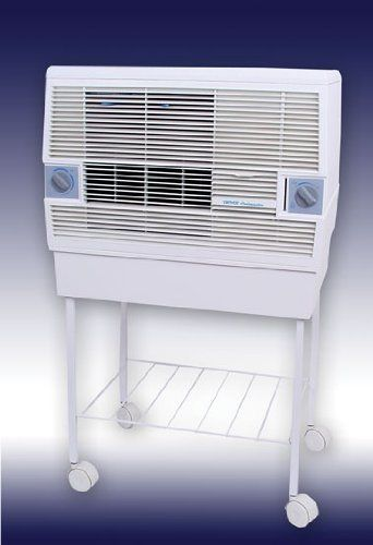 Convair M3000 Arctic Breeze 5.5 Gallon 2800 CFM Air Cooler by Convair. $354.95. An all natural way to reduce ambient temperatures. High CFM of 2800 provides effective cooling. Polymer construction is non-corrosive. Portable for room to room cooling. Easy to use manual controls for custom comfort. Enjoy a cooler atmosphere in minutes with the Convair M3000 Arctic Breeze 5.5 gallon 2800 CFM air cooler. It's powerful motor is efficient and effective! Large Tank CapacityThe Convair...