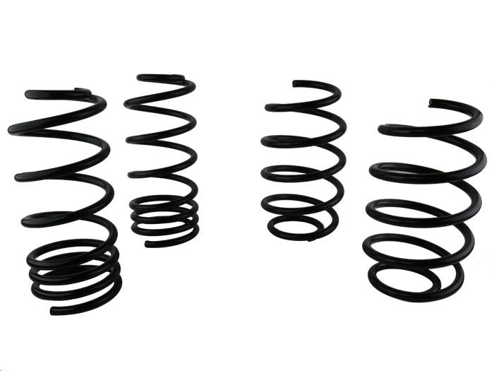 Mazdaspeed 6 Lowering Spring Set