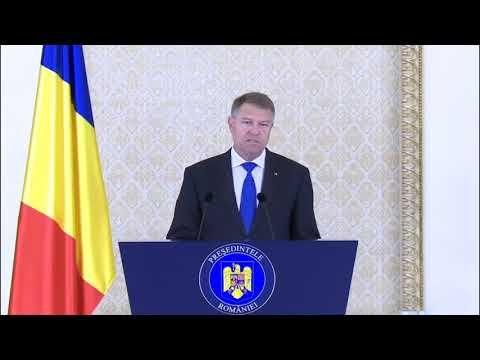 Preşedintele Johannis NU o revocă pe Kovesi
