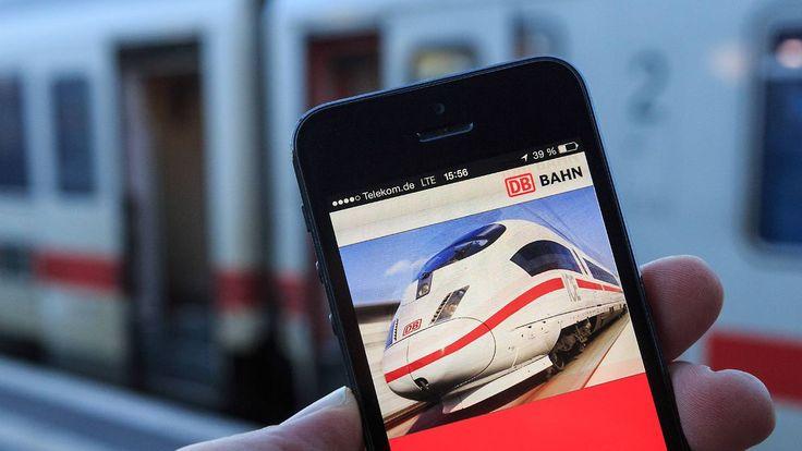 Einführung des digitalen Ticketing: Deutsche Bahn will sich von Fahrkarte verabschieden