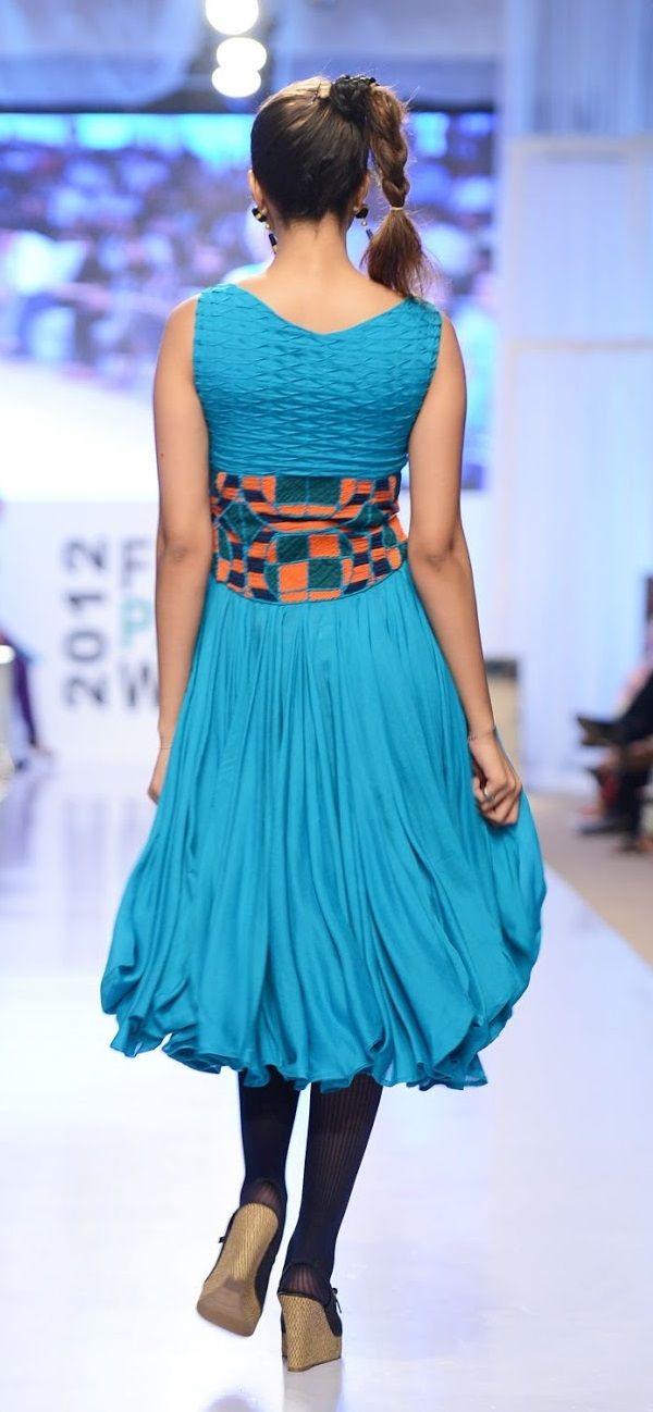 Newest Teenage Girls' Fashion Pakistan 2013