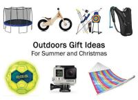 Top Outdoors Christmas Gifts for the Whole Family