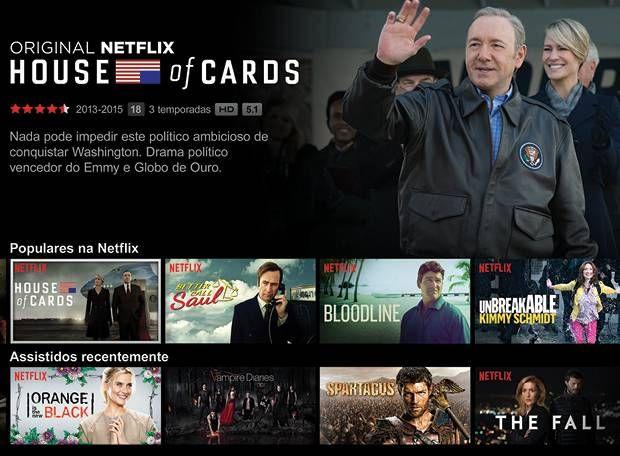 Netflix vicia. Por que?