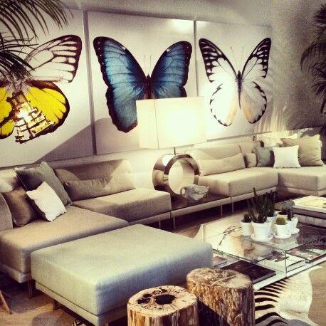 The Netherlands / Naarden / The Arsenal / Show Room / Living Room / Jan des Bouvrie