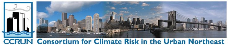 A Seminar Series on Green Infrastructure, Climate, and Cities
