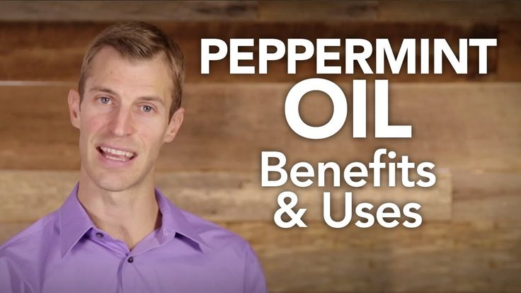 http://draxe.com/ Today I'm going to talk to you about peppermint essential oil and it's numerous benefits and uses. There are over 1000 medical studies alon...