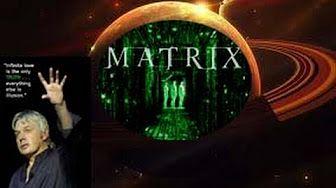 matrix lunar - mundo arconte y el gran secreto del saturnismo - David Icke - parte 1de2