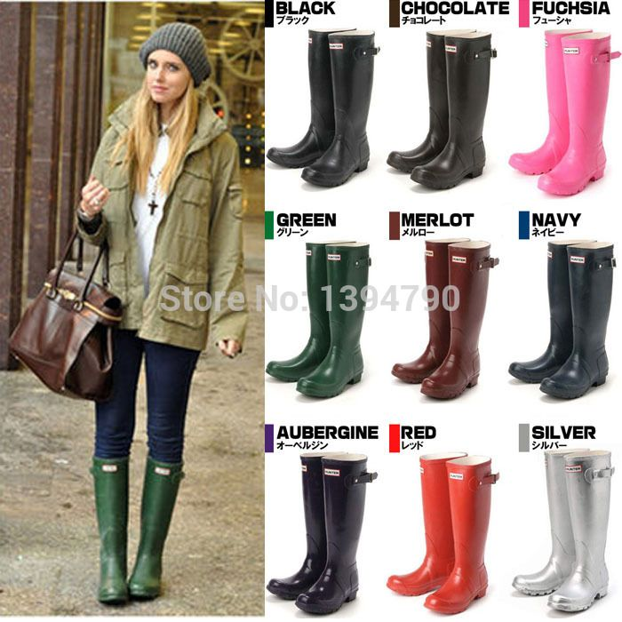 Cheap shoes cowboy boots, Buy Quality shoes high boots directly from China shoe spike Suppliers: New Arrival Rain Boots for Fasionable People!!!