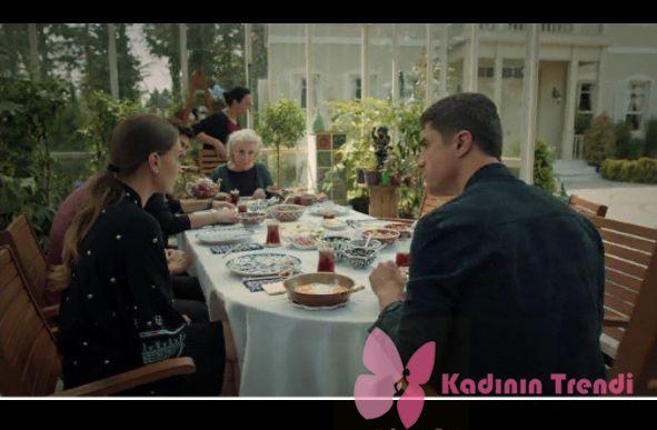 İstanbullu Gelin sofrası çini aksesuar ve yemek takımları markası İznik Classics