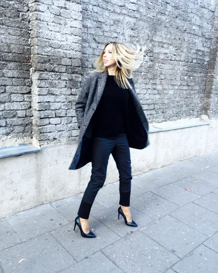 Hanging out on Saturday afternoon wearing Zurbano STELATO pumps is always a good idea!