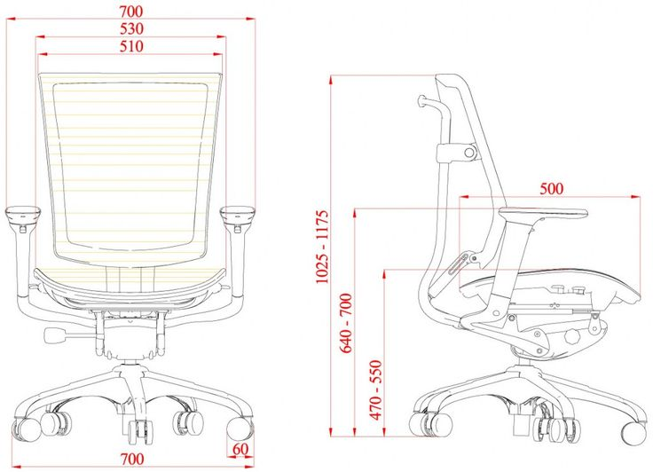 25  best ideas about desk dimensions on pinterest