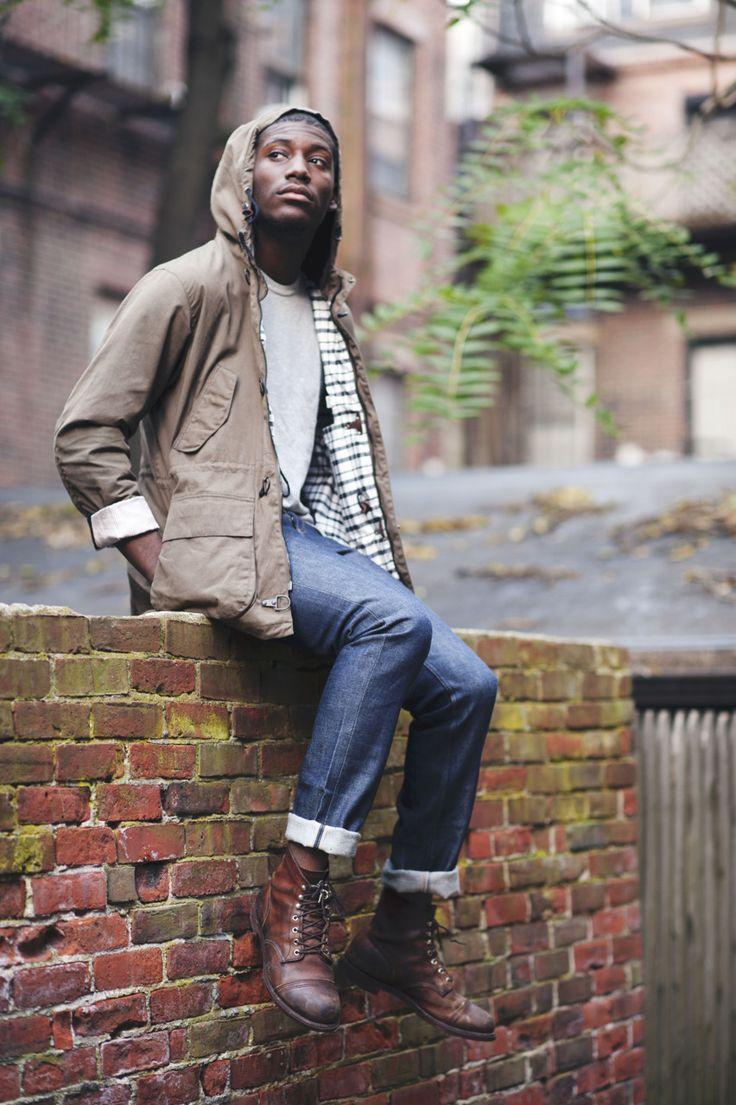 .Autumn Fashion, Men Clothing, Fashion Men, Autumn Looks, Autumn Outfit, Fashion Styles, Street Style, Men Style, Men Fashion