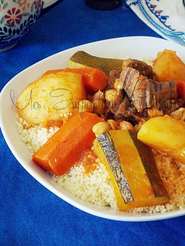 couscous algerien sauce rouge1
