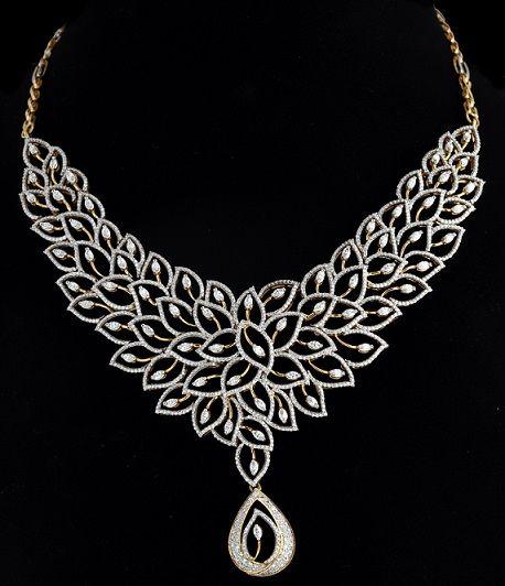 Jewelry Design Necklace 2014