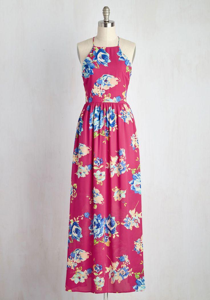 Feeling All Bright Dress, @ModCloth