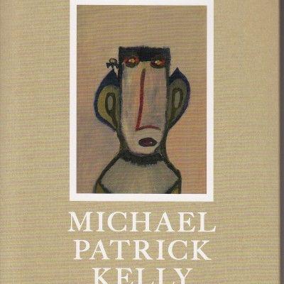 Postkartenset Michael Patrick (Paddy) Kelly,