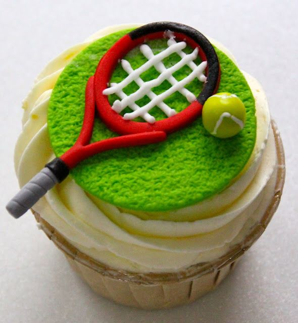 Great for tennis celebrations. Especially after a good game!! :)