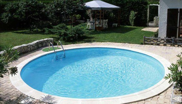 Get To Know The 10 Different Shapes Of Swimming Pools Home Design Lover Swimming Pools Backyard Pool Designs Swimming Pool Designs