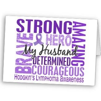 Hodgkin S Lymphoma Cancer Survivor Cake