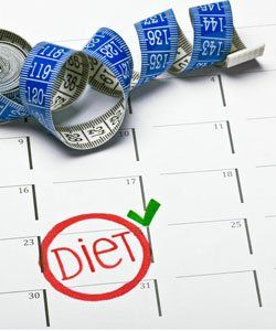 Desafio 10 Semanas de Dieta: Semana 01