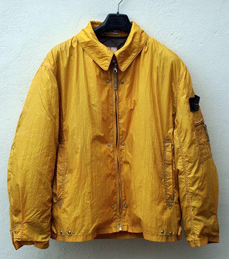 Stone Island Isola de Pietra, Ice Jacket AW 1989/90