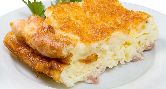 Recipe For Breakfast Casserole - http://healthyrecipesideas.com/recipe-for-breakfast-casserole/